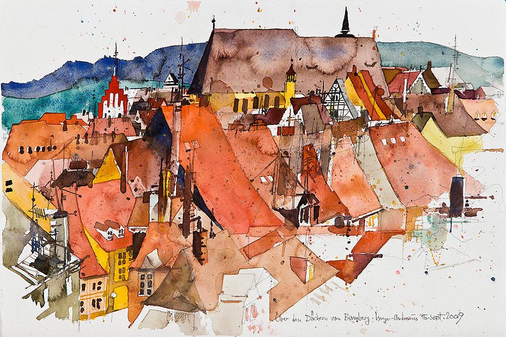 aquarell-stadt-bamberg