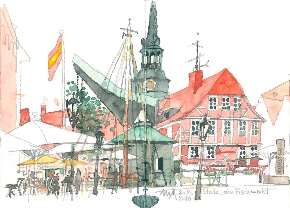 04_aquarell_stade_fischmarkt
